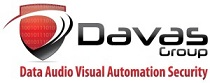 Davas Group – Home Automation Retina Logo